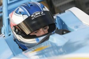 Matty Graham (GBR) Douglas Motorsport