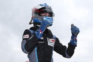 Matty Graham (GBR) Sean Walkinshaw Racing BRDC F4
