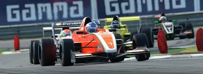 Assen Race 1
