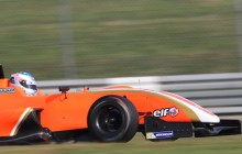 Gamma Racing Day 2014