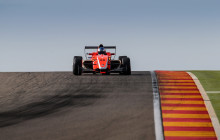 MOTORLAND-AUTOSPORT-WORLD SERIES RENAULT
