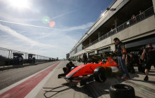 MOTORLAND-ROUND 1-WORLD SERIES RENAULT