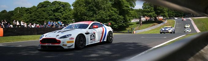 Oulton Race 2