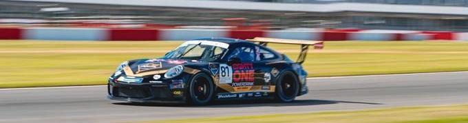 Matt Graham Eighty-One Powerdrink Redline Racing