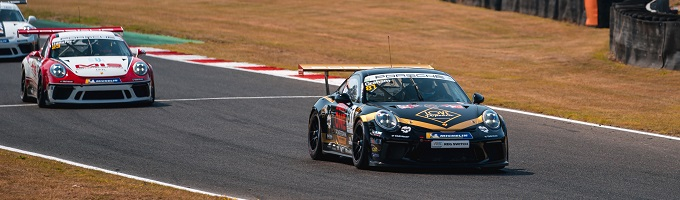 Brands Hatch race 1