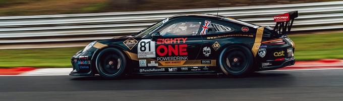Pic credit - Dan Bathie / Porsche GB